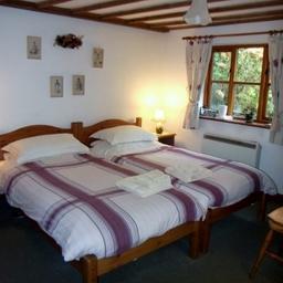 Tarka - Guest Room