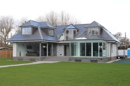 New House - RT2 - Architects in Sussex