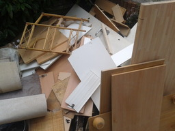Builders Clearance