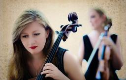 Titanium String Quartet London
