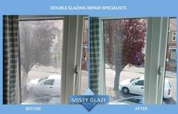 Misty Glaze - Before  After 07