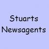 Stuarts Newsagents