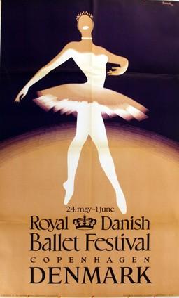AntikBar - Ballet