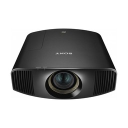 Sony Sony VPL-VW500ES Black Full HD 3D