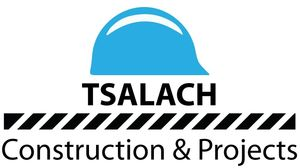 SM Tsalach construction and projects
