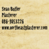 North East Plasterer