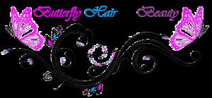 Butterfly Hair & Beauty