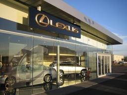 Lexus Lincoln
