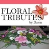 Floral Tributes by Dawn