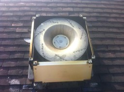 Canopy and Extraction Fans Installation & Repair/S