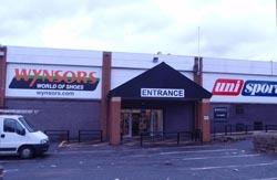 Leeds store