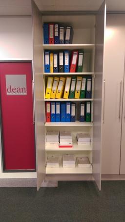 Simple, Organised and Practical Storage