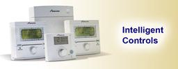 Smart Thermostat Technology