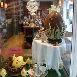 2012 Easter Window