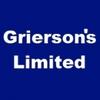 Griersons Ltd