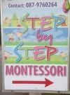 Step by Step Montessori Pre School