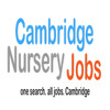 Nursery Jobs Cambridge