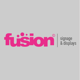 Fusion Signange & Displays