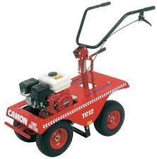 Large Turf Cutter