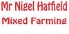 Mr Nigel Hatfield