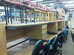 Office Furniture Centre Glasgow