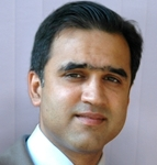 Mr Minhal Chatoo FRCS Tr&Orth, Consultant Orthopaedic Surgeon, Specialising in Knee Surgery