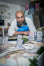 Burnley Fish & Seafood