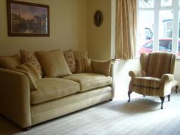 Rutland & Wing Chair