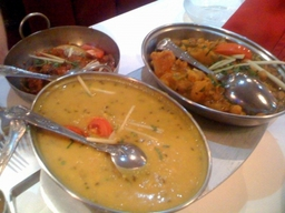 Great Kathmandu Curries