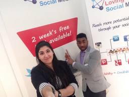 Social Media Company in London
