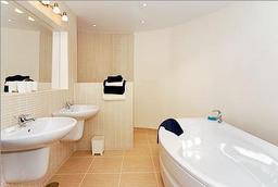Lanzarote Villa Bathroom