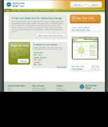 Star Online - Bespoke web solution