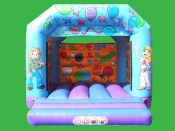 Party Theme A Frame 12 x 12ft