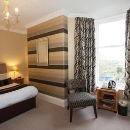 Double en-suite room..