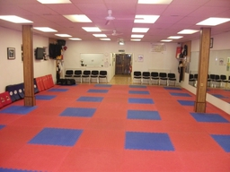 Martial Arts Karate School Retford Lynx Black Belt Leadership Academy