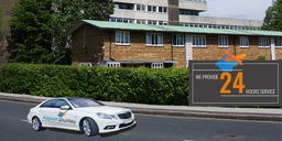 Airport taxi Transfers Woking