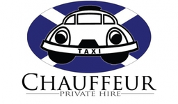 Chauffeur Private Hire AKA Porty Cabs Logo