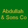 Abdullah & Sons Company Ltd