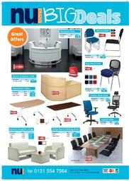 Nutrend current offers