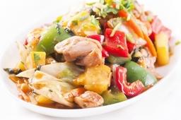 Order Chinese Takeaway - Sweet N Sour yum!