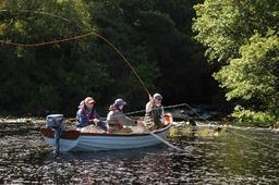 fishing breaks in mayo