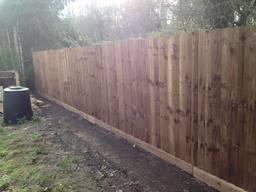 Fencing Contractors Peterborough