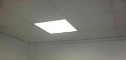 Led Ceiling Panel