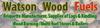 Watson Wood Fuels