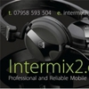 Intermix2 Mobile Disco