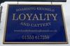 Loyalty Boarding Kennels (Previously Marsh Fen Kennels)