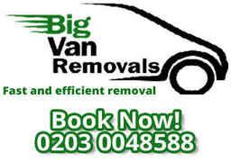 Big Van Removals