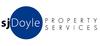 SJ Doyle Property Services