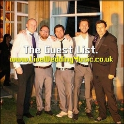 The Guest List - www Liveweddingmusic Co Uk