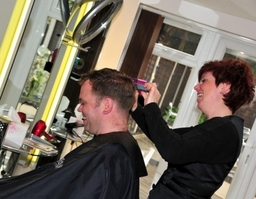 Gents Hairdressing